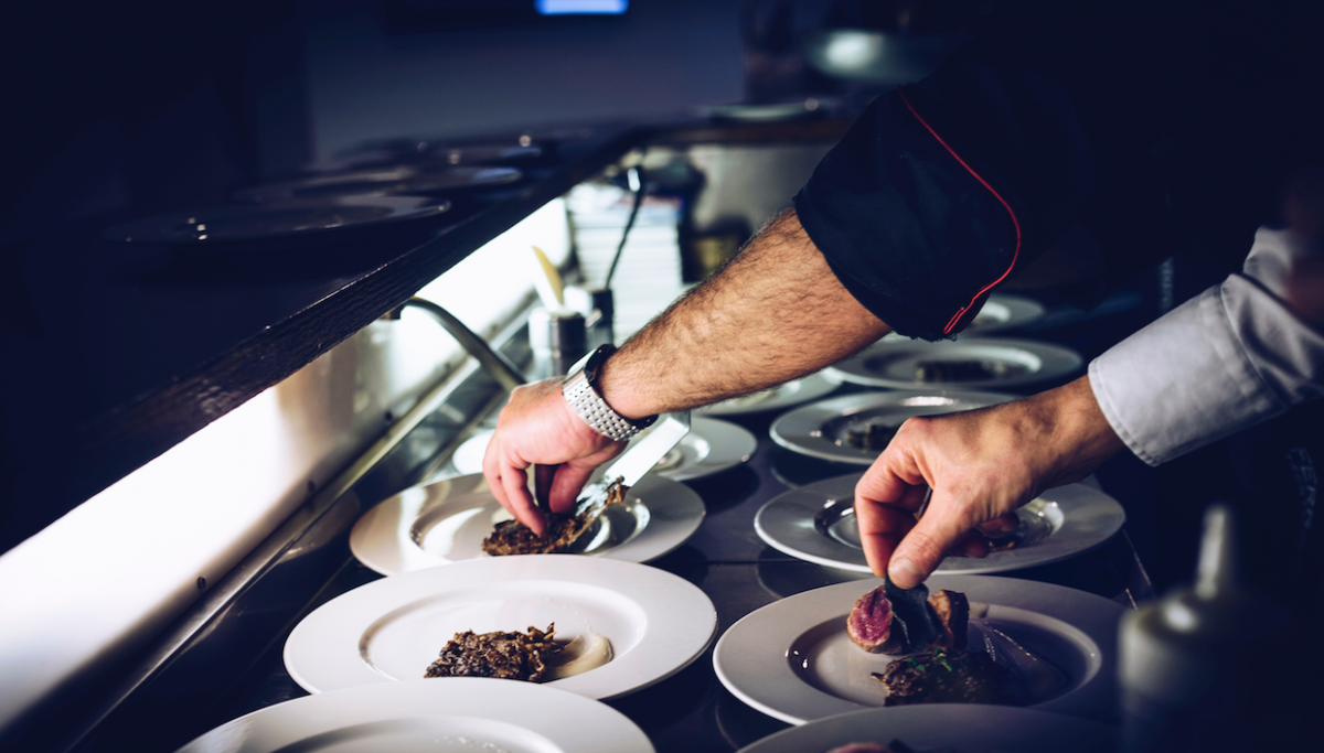 Problems with Restaurant Food Safety Grading